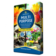 60ltr MULTI PURPOSE COMPOST WITH ADDED JOHN INNES