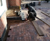 Block Pavers in Yorkshire