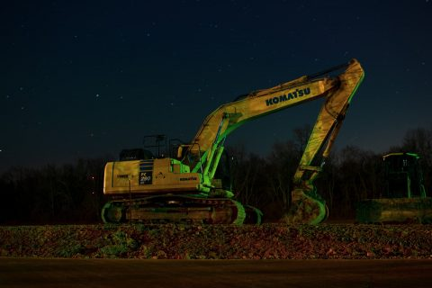 TOPSOIL SUPPLIERS & DELIVERY IN Osset WF5